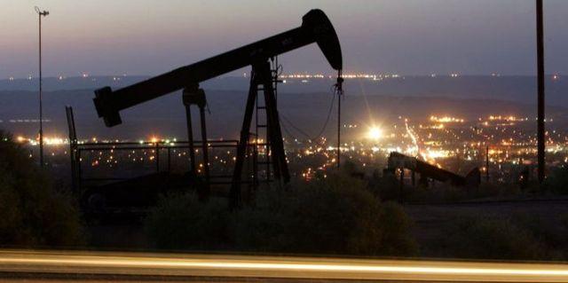 Irak'ın Ağustos'ta Ham Petrol İhracatı 111 Milyon Varili Aştı