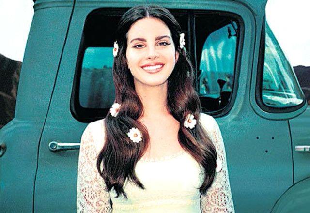 Lana Del Rey'den İki Yeni Şarkı