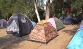 Antalya Demre'de Müzik Kampı ve Bağlama Festivali