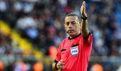 Cüneyt Çakır'a Dev Görev! Liverpool - Paris Saint-Germain Maçını Yönetecek