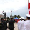 Atatürk'ün Rize'ye Gelişinin 94. Yıl Dönümü