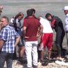 Şırnak Cizre'de Dicle Nehrine Giren 13 Yaşındaki Çocuk Boğuldu