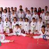 Kaman'da Tekvando Kuşak Sınavları Yapıldı