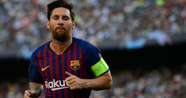 Lionel Messi, Şampiyonlar Liginde En Fazla Hat-Trick Yapan Futbolcu Oldu