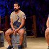 Survivor Şampiyonu Ogeday Girişken, Dansözle Göbek Atarak Para Taktı