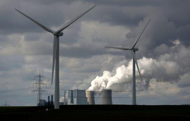 Küresel Enerji Tüketimi 2040 Yılına Kadar Üçte Bir Oranında Artacak