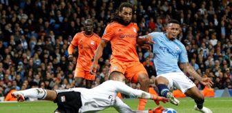 Manchester City, Sahasında Konuk Ettiği Lyon'a 2-1 Mağlup Oldu