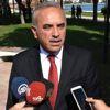 Ordu Büyükşehir Belediye Başkanı Yılmaz'ın Görevinden İstifa Etmesi