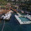 Antalya'da Kadınlar Plajına Yoğun İlgi