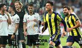 Beşiktaş, Fenerbahçe ve Akhisarspor'un Maçlarının Yayıncısı Belli Değil