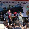 CHP Genel Başkanı Kılıçdaroğlu, Kırklareli'de