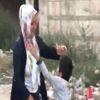 Kayıp Muhammed, Annesine Kavuştu