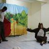 Artvin'de Öğrencilere Yönelik Tiyatro Gösterisi