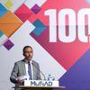 Gençlik VeSpor Bakanı Mehmet Muharrem Kasapoğlu, İzmir'de