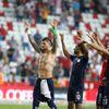Antalyaspor - Demir Grup Sivasspor