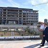 Diyanet İşleri Başkanı Erbaş'tan Üniversite Ziyareti