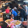 Güney Kore'de Chuseok Bayramı