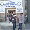 Dolandırıcılık Zanlısı Banka Müdürünün İzmir'de Yakalanması