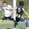 Fenerbahçe U21 Takımı, Günün İlk Derbisinde Beşiktaş U21 Takımını 1-0 Mağlup Etti