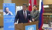 Kırgızistan Cumhurbaşkanı Ceenbekov,