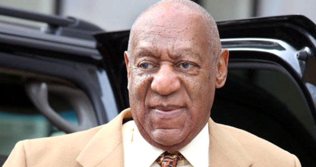 Abdli ünlü Komedyen Bill Cosbye Hapis Cezası
