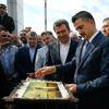 Tarım ve Orman Bakanı Pakdemirli, İzmir'de