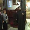 Büyükelçi Berger, Heybeliada'da Düzenlenen Konsere Katıldı