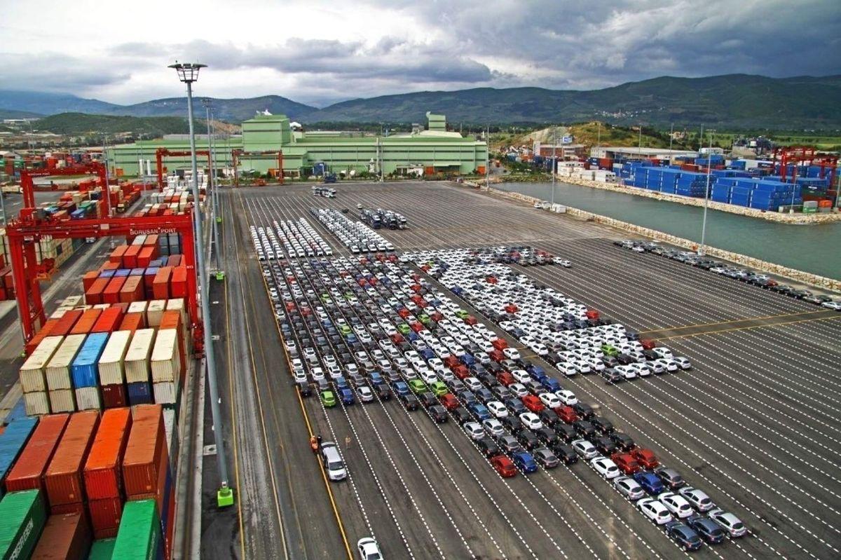 Otomotiv İhracatı Eylül Rekoru Kırdı