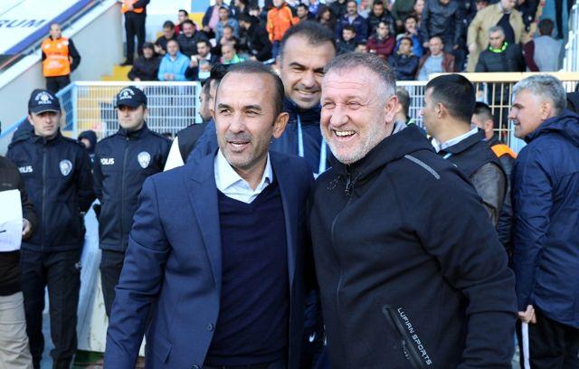 Spor Toto Süper Lig: Bb Erzurumspor: 0 - A.alanyaspor: 0 (İlk Yarı)