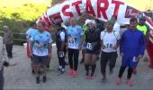 Ultra Maraton Türkiye Şampiyonası Start Aldı