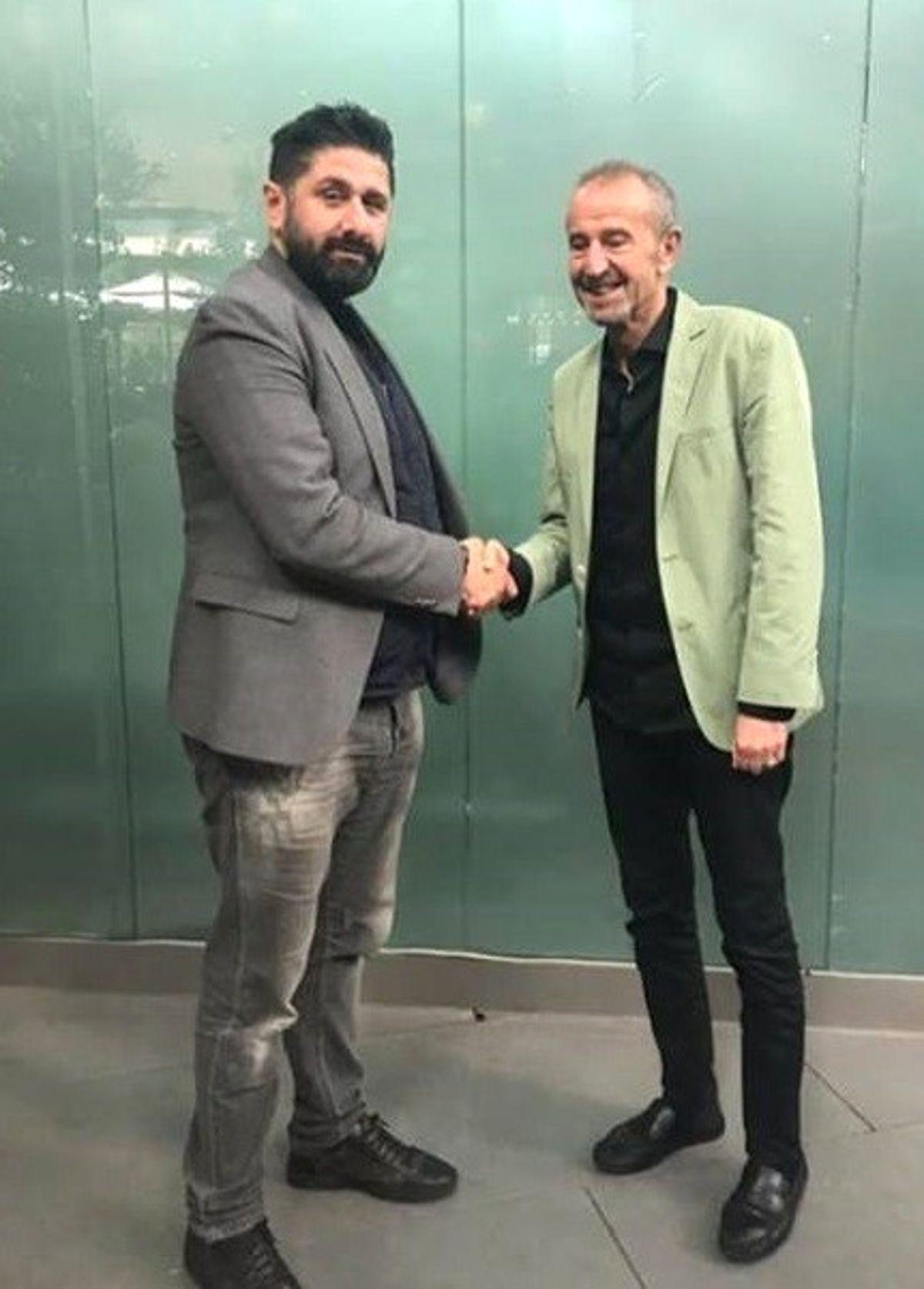 Tokatspor'a Yeni Teknik Direktör