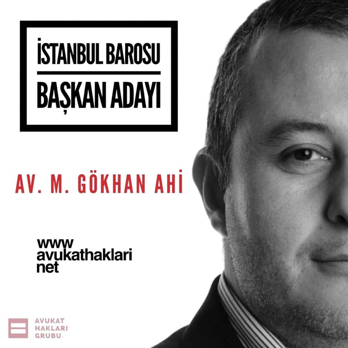İstanbul Barosunda Değişim Rüzgarı