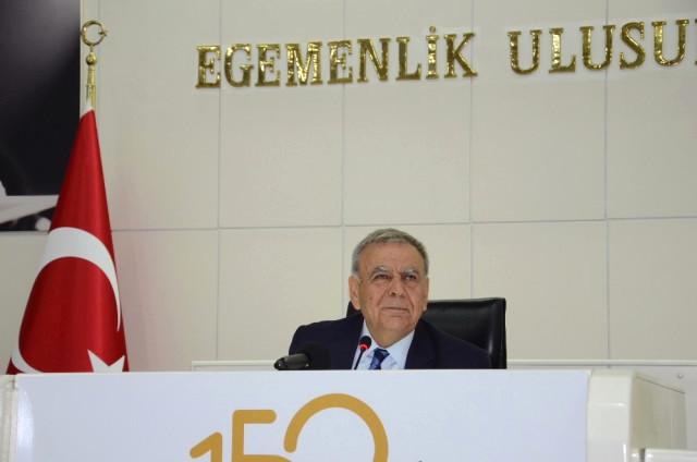 AK Parti'li Üyeden Kocaoğlu'na  Genel Başkanlık Çağrısı