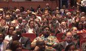 Cumhurbaşkanı Erdoğan Türkiye-Afrika Ekonomi ve İş Forumu'nda Konuştu