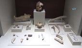 Anadolu Medeniyetler Müzesi'nde Tarihin İlkleri Sergileniyor