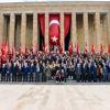 Başkan Tuna'dan Ankara'nın Başkent Oluşunun Yıl Dönümünde Resepsiyon