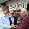 Başkan Türel'den, Esnafa Teşekkür Ziyareti