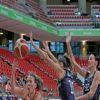 Bellona Kayseri Basketbol - Çukurova Basketbol
