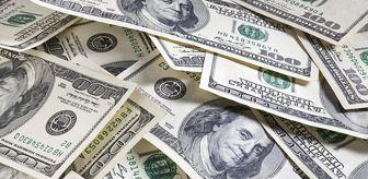 Brunson Davası Sonrası Dolar Yeni Haftaya 5,88 TL'den Başladı