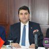DP Genel Başkanı Uysal'dan Yerel Seçim Açıklaması