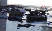 İzmir'de, 22 Göçmenin Öldüğü Kamyon Faciasıyla İlgili 5 Gözaltı