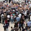 Midyat'ta Düzenlenen 1. Uluslararası Kültür ve Sanat Festivalinde, 4 Farklı Dilde Konser Verildi