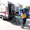 Kayseri'de Düzensiz Göçmenleri Taşıyan Minibüs Devrildi: 2 Ölü, 21 Yaralı
