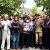 Kazara Vurulan Polis Okulu Öğrencisinin Cenazesi Defnedildi