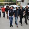 Mersin'de Rehin Alınan Kişiyi Polis Kurtardı