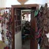 Afyonkarahisar Kadınlar Tarihi Mekanda Deri İşlemeciliğini Öğreniyor