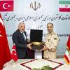 Türkiye-İran Sınır Görüşmeleri Hoy'da Yapıldı