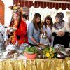 Yöresel Ürünler ve Kilis Zeytinyağı Festivali