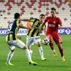 Demir Grup Sivasspor-Fenerbahçe