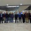 Kültür ve Turizm Bakan Yardımcısı Alpaslan Tekirdağ'da